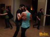 16/01/2013 - Classic Swing Jam