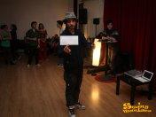 26/01/2013 - Final batalla de DJs