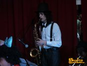 05/02/2013 - Carnestoltes amb la Maniacs' Band