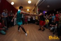 04/05/2013 - The Crazyers Workshop Swing Party