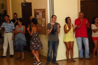 16/08/2013 - Classe oberta Lindy