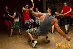 16/08/2013 - Festes de Gracia Swing Jam