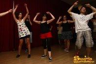 16/08/2013 - Swing Jam a les Festes de Gràcia