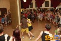 18/08/2013 - Classe oberta de Lindy Hop