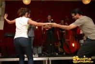 28/09/13 - Concert de Guillem Roma & Camping Band Orchestra