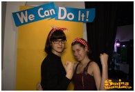 04/03/2016 Women swing party!