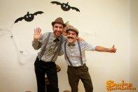 31-10-13 - Castanyada/Halloween Swing Party!