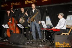 21/11/13 - Noches de Swing en Duvet - Cotton Club