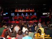 21/11/13 - Nits de Swing al Duvet - Cotton Club