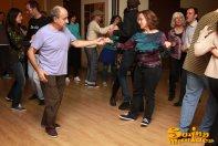 13/12/13 - Festa de Benvinguda del Ladies and Gentlemen Workshop