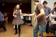 14/12/13 - Saturday Night Party Ladies and Gentlemen