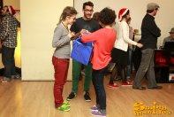 20/12/13 - Swing Jam especial de Nadal