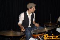 04/01/14 - La Maniacs Band al Barts