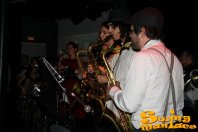 04/01/14 - Maniacs Band in Barts