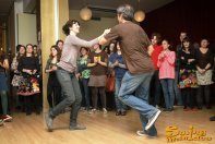 01/02/14 - Gran festa Beginners!