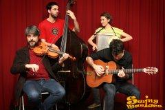 07/02/14 - Swing Jam amb Els Barnouche