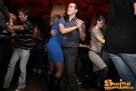 15/02/14 - Swing in sala Barts with Casi el Mejor Triío de tu Vida