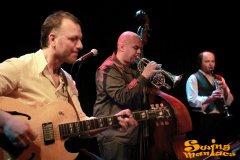 22/02/14 - Swing Jam in Sala Barts