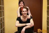 26/02/14 - Jam de comiat del Kevin i la Jo