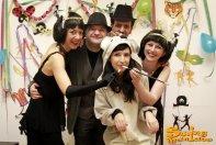 28/02/14 - Swing Jam de Carnestoltes