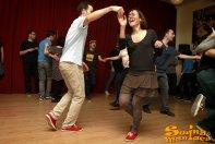 12/03/14 - Classic Swing Jam