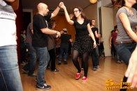 26/03/14 - Classic Swing Jam