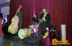 10-05-2014 - Blues Night amb Chino & the Big Bet