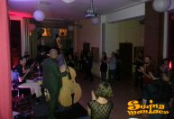 10-05-2014 - Blues Night amb Chino & the Big Bet