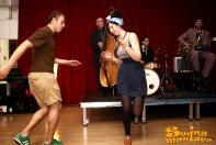 23/05/14 - Swing Jam Especial Centenari Frankie Manning