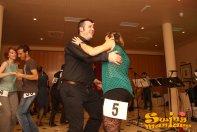 07/06/2014 - Festa Inauguració de Swing Maniacs a Madrid