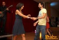 23/06/14 - Sant Joan el Maniac amb Casi el Mejor Trío de Tu Vida!
