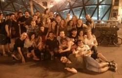 25/07/2014 - Clandestino en Sol