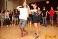 19/08/14 - Swing Jam Festes de Gràcia!