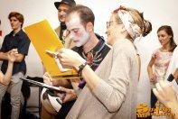 31/10/14 - Castanyada/Halloween Swing Party amb la Maniacs' Band!