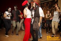 31/10/14 - Castanyada/Halloween Swing Party amb la Maniacs' Band!