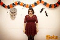 31/10/14 - Participants al concurs de disfresses de Halloswing 2014!