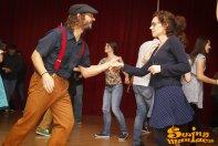 16/11/14 - La Doinguera Returns!