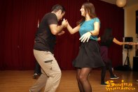 19/11/14 - Classic Swing Jam