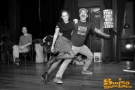 20/11/14 - Cotton Club al Teatreneu!