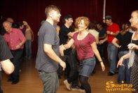 21/11/14 - Swing Jam especial Batalla de DJ.!