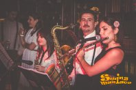 04/12/2014 - Fiesta fin de trimestre