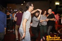 13/12/14 - Festa de Fi de Trimestre de Swing Maniacs!