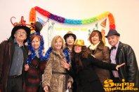 31/12/14 - HOPPER NEW YEAR 2015!
