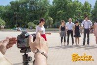 30/05/2015 - Making of Swing Video