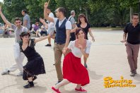 30/05/2015 - Making of Swing Video