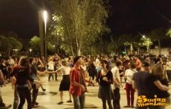 30/05/2015 - Poblenou dance