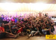Crazy Weekend 2015 - Fotos hora