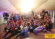 Crazy Weekend 2015 - Fotos hora