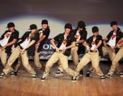 Dansa Urbana Juvenil