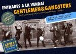 Festa Dissabte Gentleman & Gangsters al Crazy Weekend!
